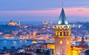 چرا نوروز امسال با الی گشت به استانبول سفر کنیم؟