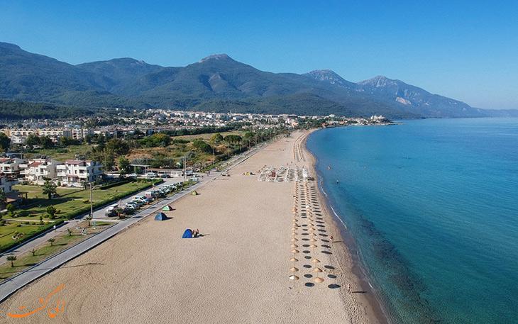 ساحل بهشت