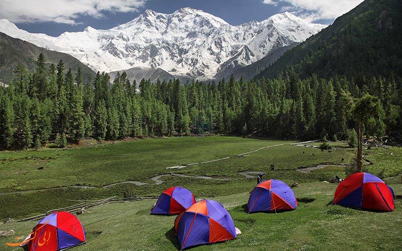 کوه نانگا پاربات-کوه قاتل