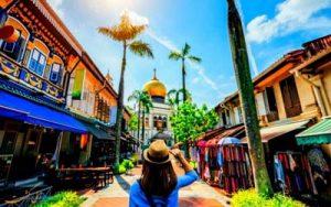بهترین بازارهای محلی سنگاپور