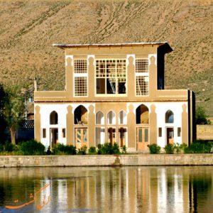 جاذبه های جاده تهران به مشهد