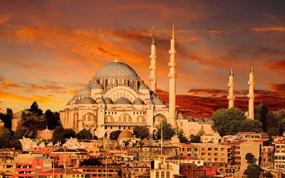بهترین تورهای پیاده روی استانبول