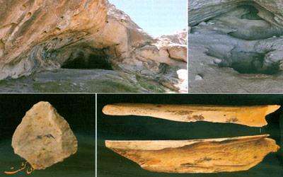کشف ردپای انسان های نئاندرتال در قزوین
