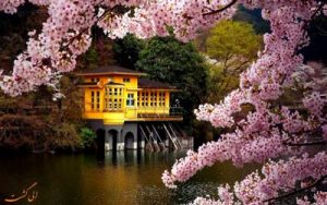 تصاویر طبیعت بهاری