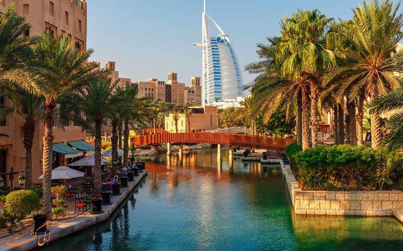 جاذبه های دبی و رستوران ها-اشتباهات سفر به دبی