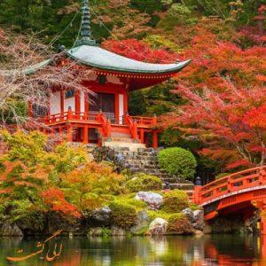 نکاتی برای سفر به شرق آسیا در الی گشت