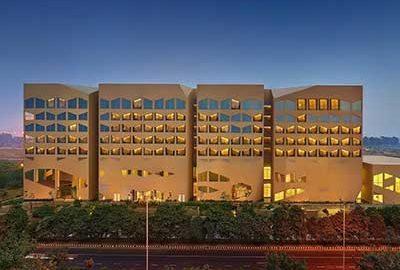 معرفی هتل ویوانتا بای تاج دوارکا نیو دهلی