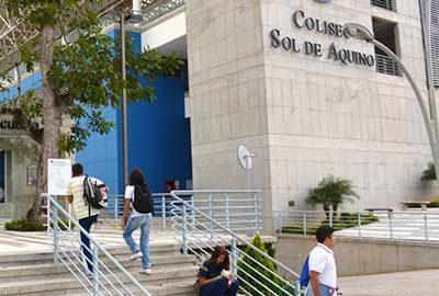 بهترین دانشگاه های کلمبیا در الی گشت