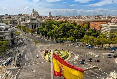 شهرهای اسپانیا برای تحصیل-الی گست