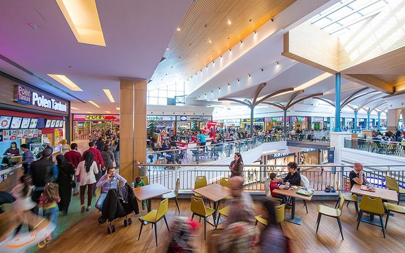 مرکز خرید فوروم-راهنمای خرید در آنکارا