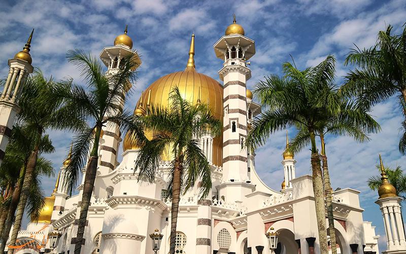 مسجد Ubudiah1
