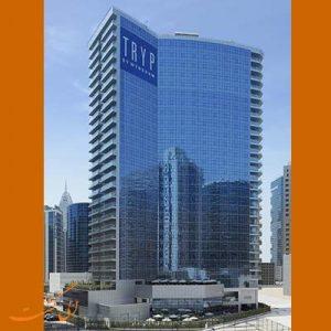 هتل تریپ بای ویندهام دبی-الی گشت