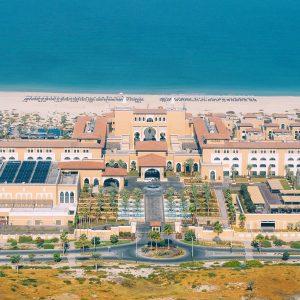 هتل ریکسوس سعدیات آیلند ابوظبی-الی گشت
