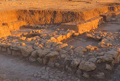 شهر گمشده 4000 ساله
