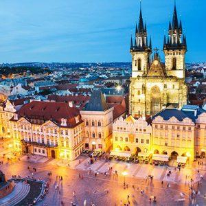 سفر به اروپای شرقی