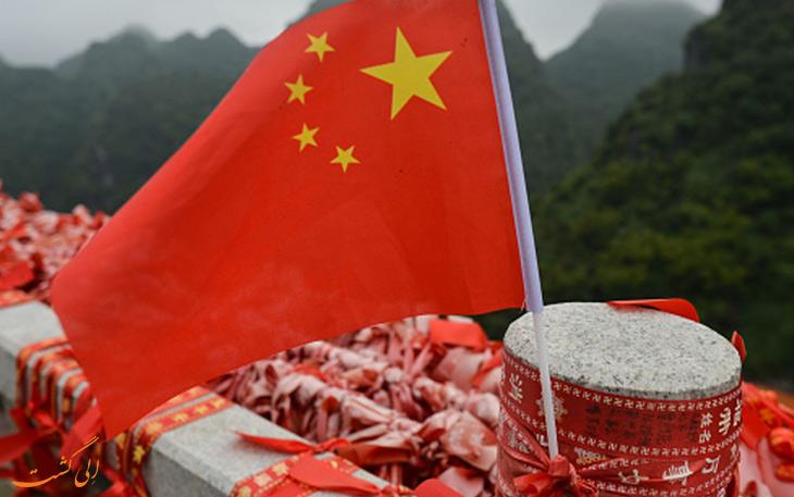 استان های خودمختار کشور چین