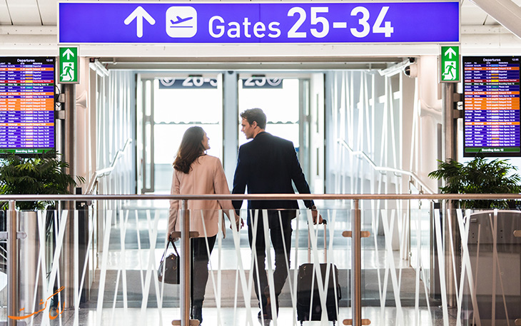 فرودگاه بین المللی بریستول