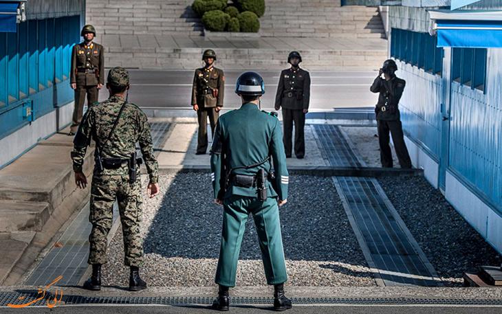 حقایقی از کره شمالی در مورد نحوه جدایی این کشور