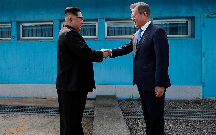 حقایقی از کره شمالی درباره تاریخچه این کشور