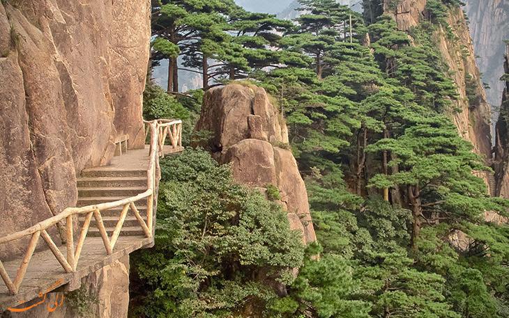 پارک ملی هانگشان