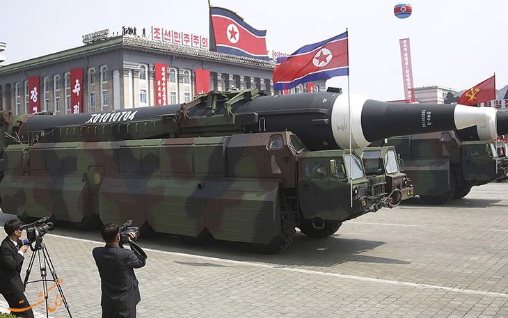 حقایقی از کره شمالی در خصوص نیروی تسلیحاتی این کشور