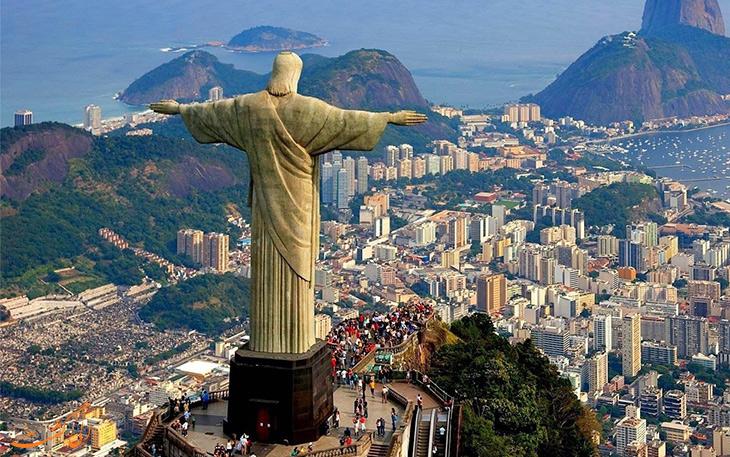 ریو دژانیرو