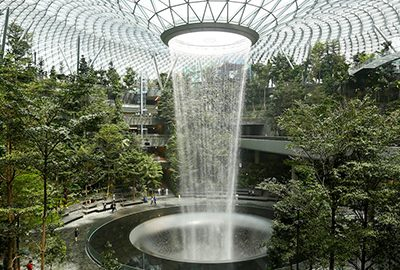 پروژه جواهر سنگاپور