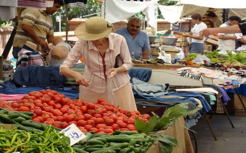 خرید در ترکیه