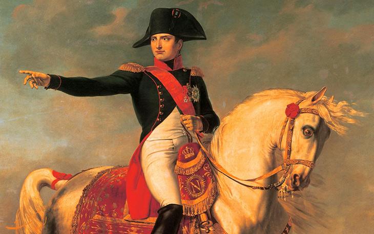 امپراتور فرانسه