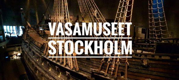 کشتی موزه ی واسا