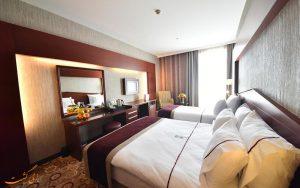 معرفی تقسیم گونن هتل استانبول | 4 ستاره