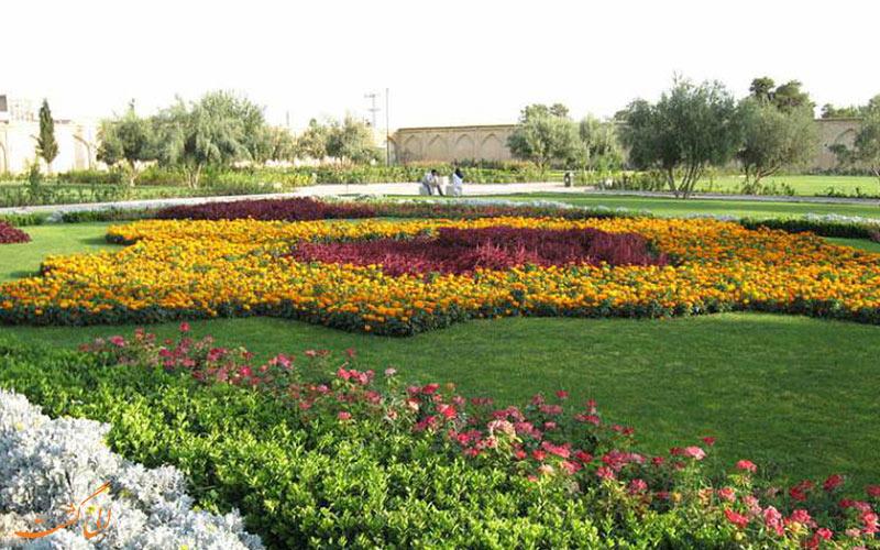 باغ جهان نمای شیراز | Jahan Nama Garden