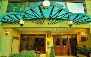 معرفی هتل پرا رز استانبول | 4 ستاره