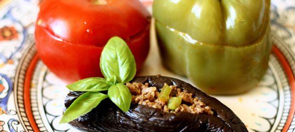 غذاهای سنتی کشور آذربایجان