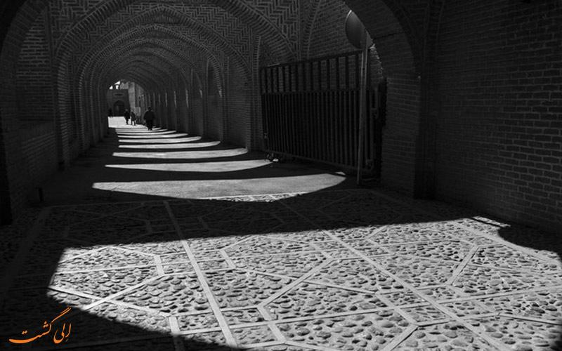 تاریخچه ی شهر قزوین