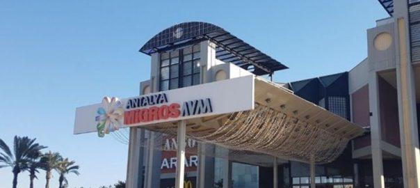 همه چیز درباره ی مرکز خرید میگروس در آنتالیا