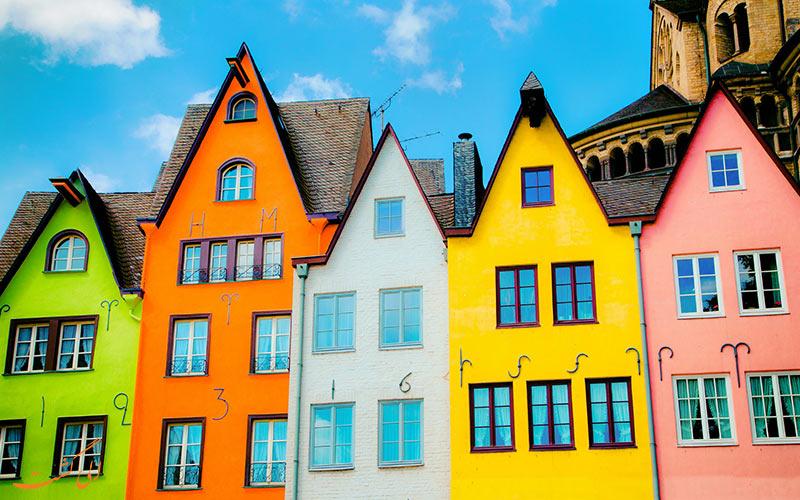 همه چیز درباره ی شهر کلن در آلمان