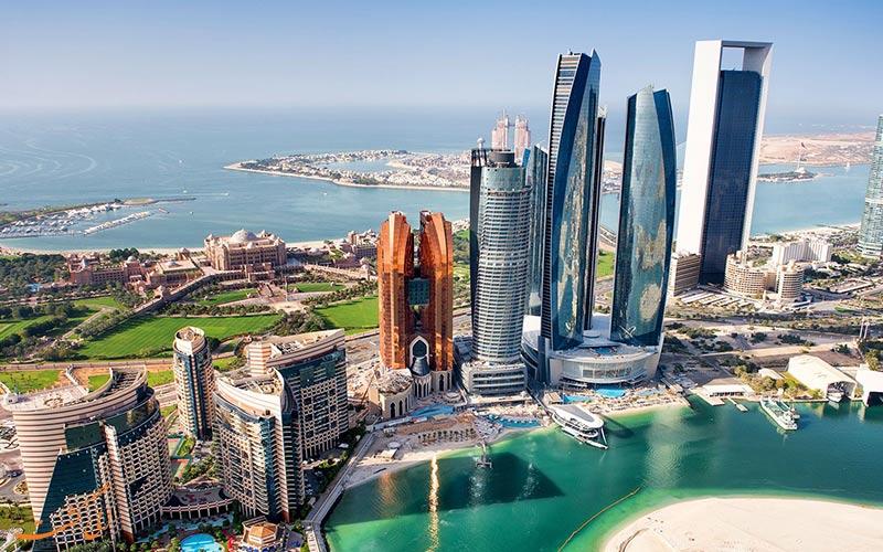 شهر ابوظبی | Abu Dhabi
