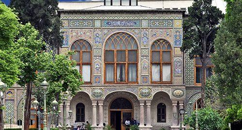 ایمنی ناکافی ساختمان موزه های کشور