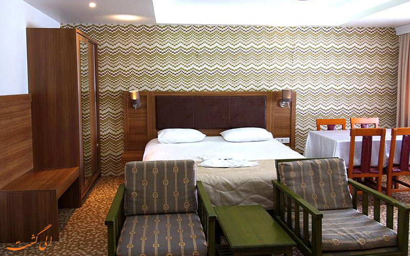 گراند آس هتل استانبول