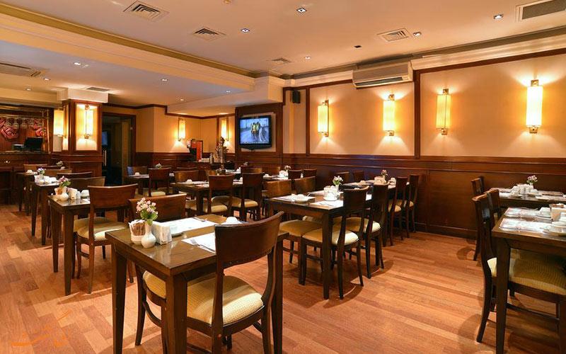 خدمات رفاهی هتل هتل پرا رز استانبول