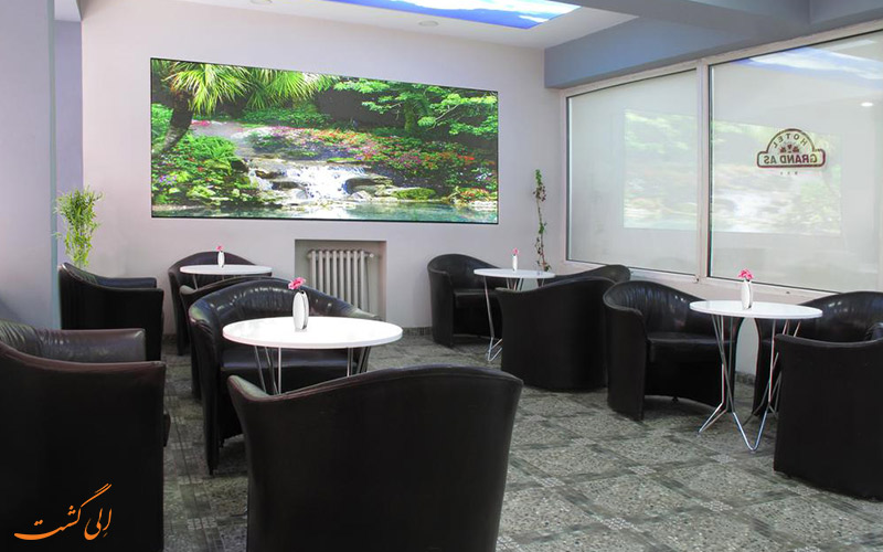 گراند آس هتل استانبول | Grand As Hotel