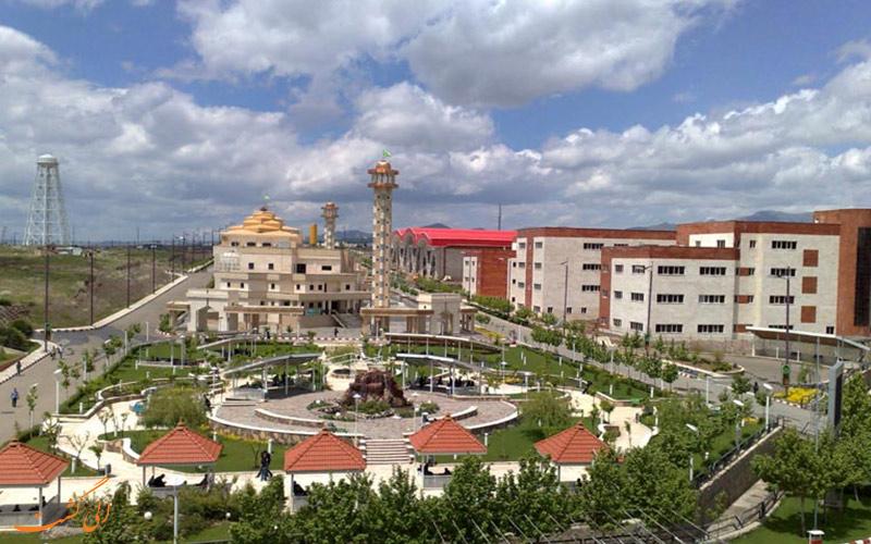 شهر قزوین ، جاذبه ها، آداب و تاریخ غنی این شهر مهم