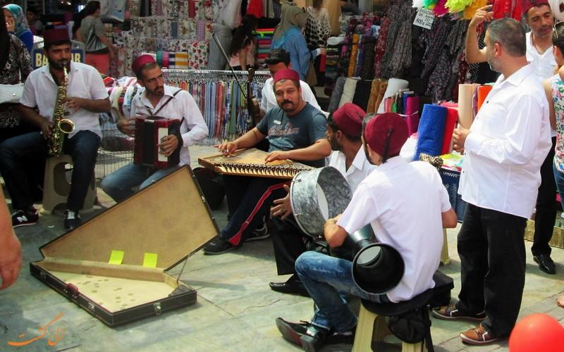 موسیقی سنتی ترکی