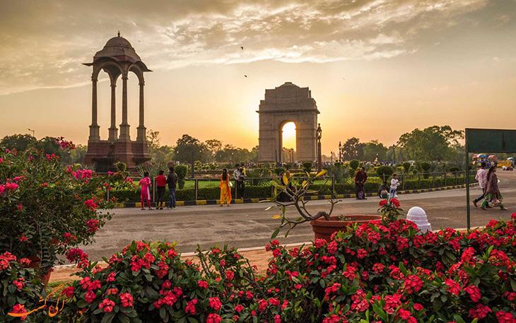 بهار در هند
