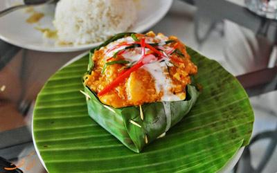 معروف ترین غذاهای کامبوج