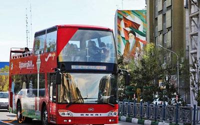 طرح پنج شنبه های گردشگری در تهران