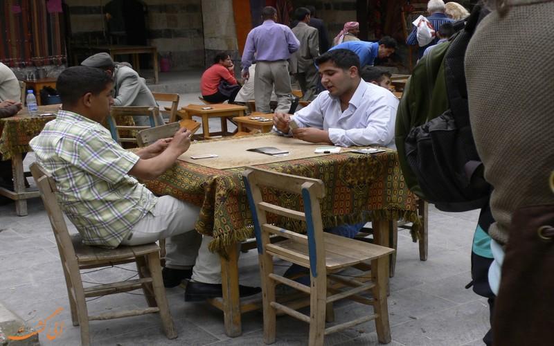 مردم محلی استانبول