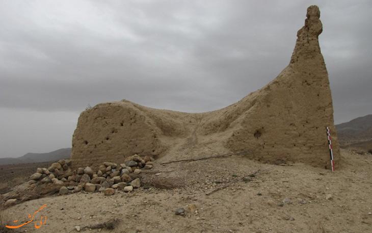 کشف آثار 40 هزار ساله در نی ریز