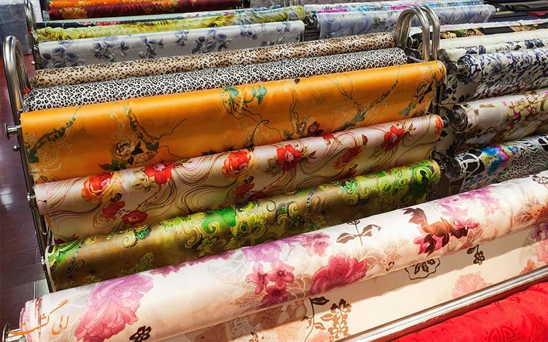 ابریشم- خرید در تور پکن و شانگهای الی گشت